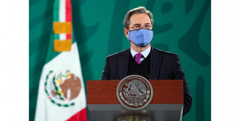 México autoriza clases presenciales en semáforo verde de covid-19