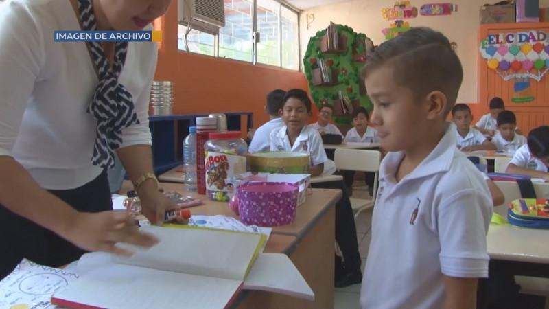 Regresan más de 98 mil alumnos a clases virtuales en la zona norte