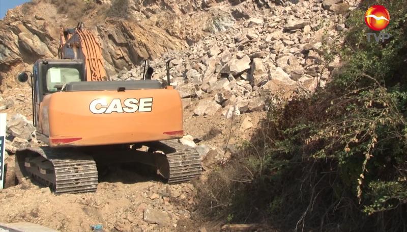 Urgen la intervención del Estado y Diputados en caso Cerro del Vigía