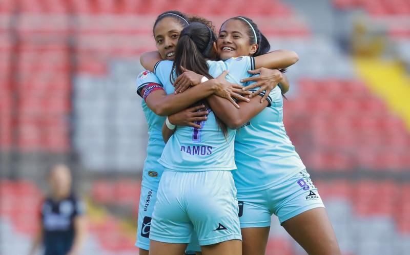 Mazatlan F.C. Femenil con altas expectativa para este torneo
