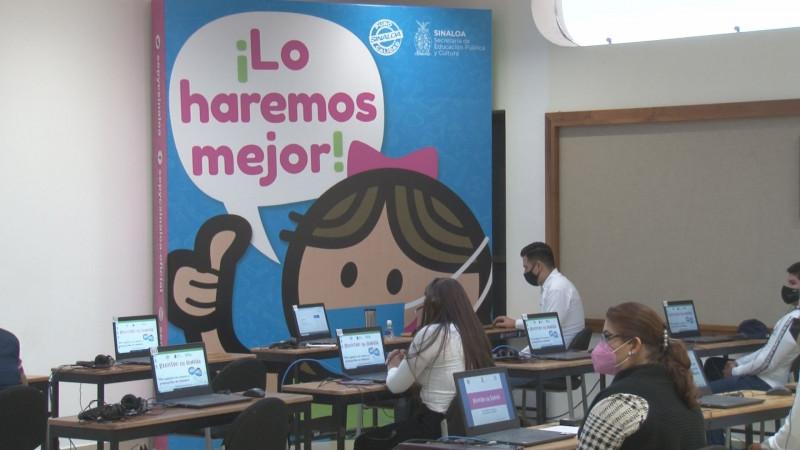Inicia SEPyC  registro de información de alumnos de nuevo ingreso
