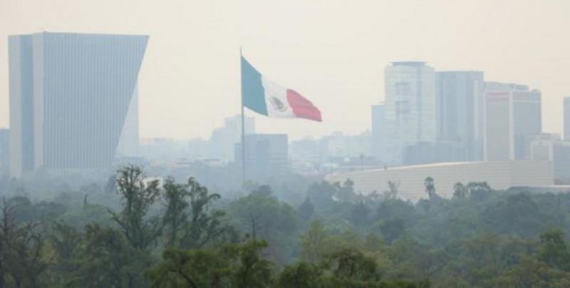 Las cuarentenas mundiales rebajaron la contaminación menos de lo esperado: Science Advances
