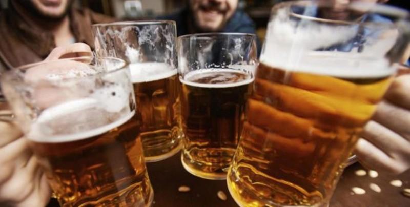 México exportó 4.9 mil millones de dólares de cerveza en 2019