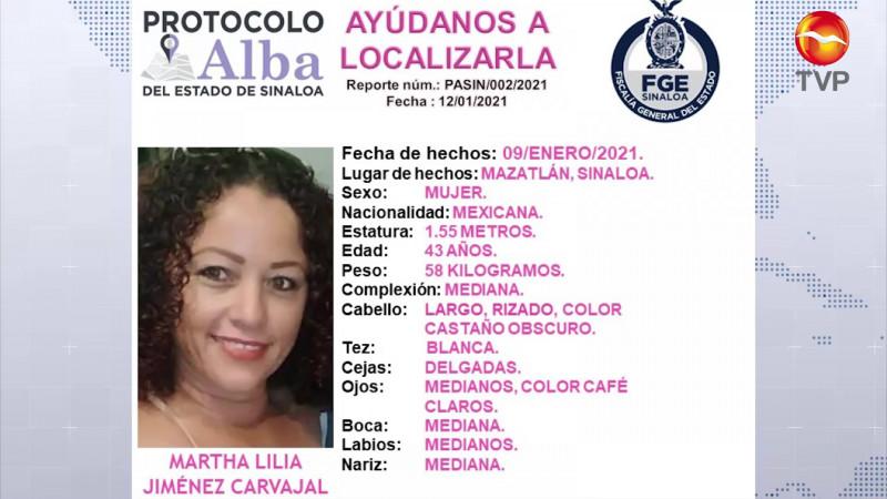 Crece el número de mujeres desaparecidas en Mazatlán