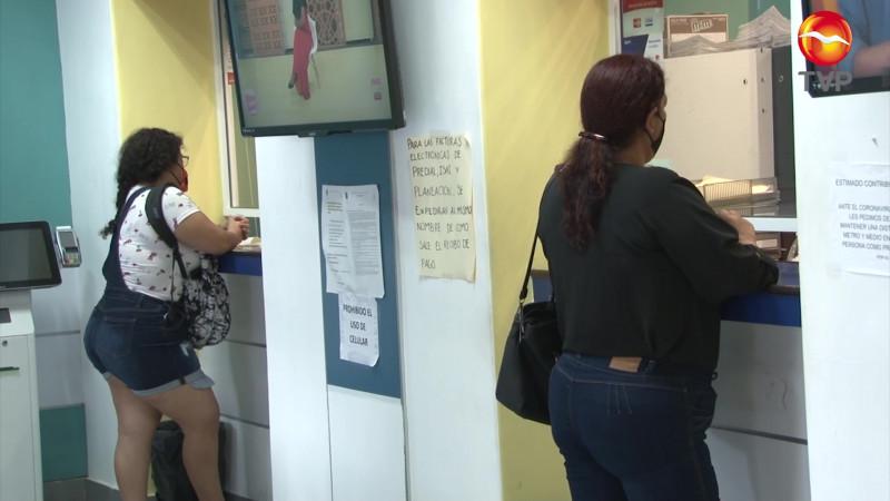 Se fijan vara alta en recaudación del predial en Mazatlán