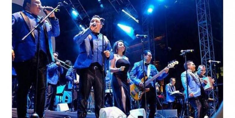 """""""Tenemos que hacer música que hable de amor"""": Los Ángeles Azules y sus seis nominaciones a los premios Lo Nuestro"""