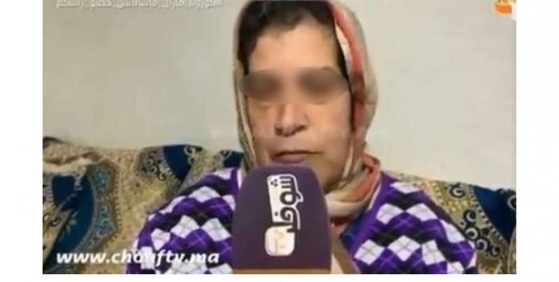 Condenan a un mes de prisión a madre soltera marroquí que aparece en video sexual grabado en 2015