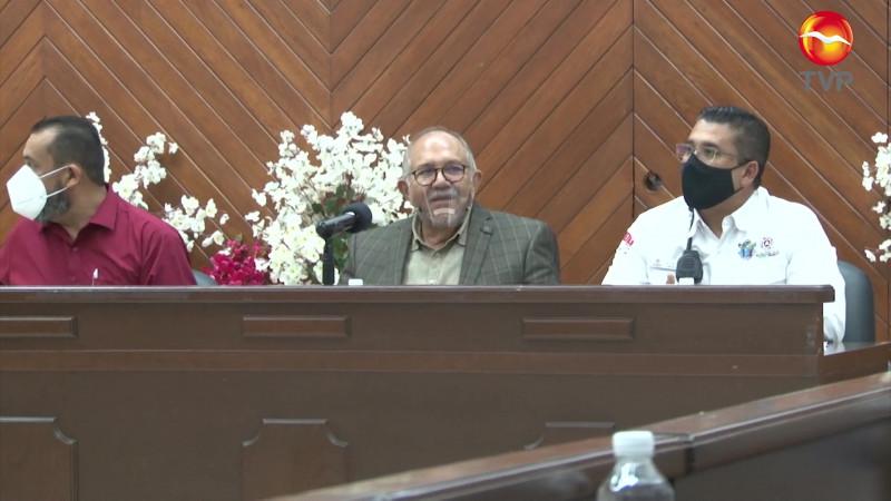 Podría venir el juicio político para el Químico Benítez Torres