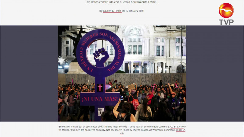 Encienden alarma por agresiones a mujeres periodistas