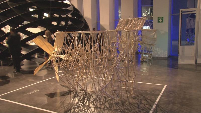 Museo Materia cumple un año