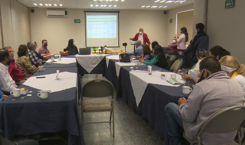 Solicitan a la CFE reajuste de tarifa eléctrica en Los Mochis