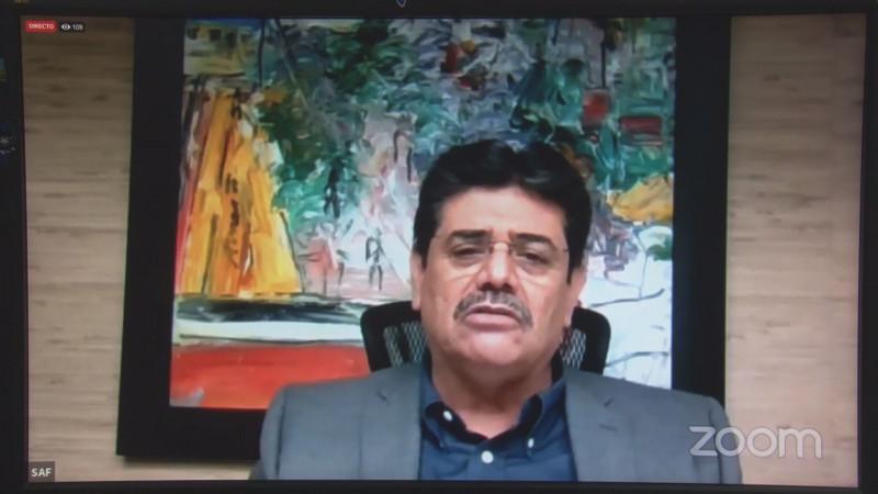 SAyF responsabiliza a otras dependencias de sus gastos