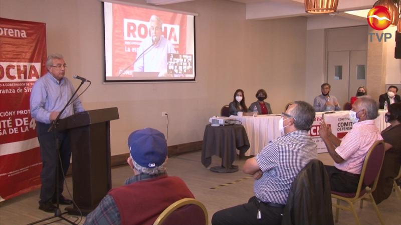 Rocha Moya, ve un Sinaloa con potencial logístico
