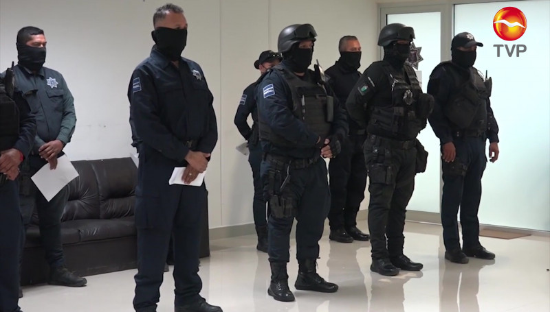 Próximamente Mazatlán tendrá policía auxiliar