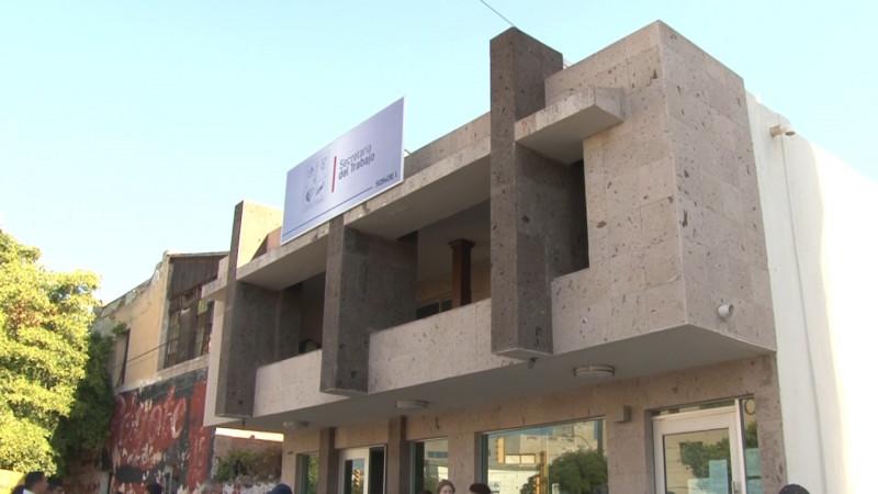 Por aumento de casos de Covid 19, cierran la Junta Local de Arbitraje en Cajeme