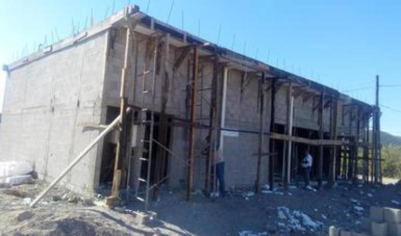 Construcción vive su peor crisis: Cmic