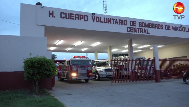 Piden Bomberos en Sinaloa se les incluya en la segunda etapa de vacunación contra el Covid-19