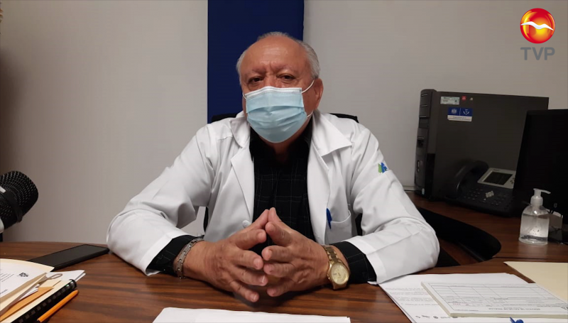 Destituyen a director del Hospital General de Escuinapa