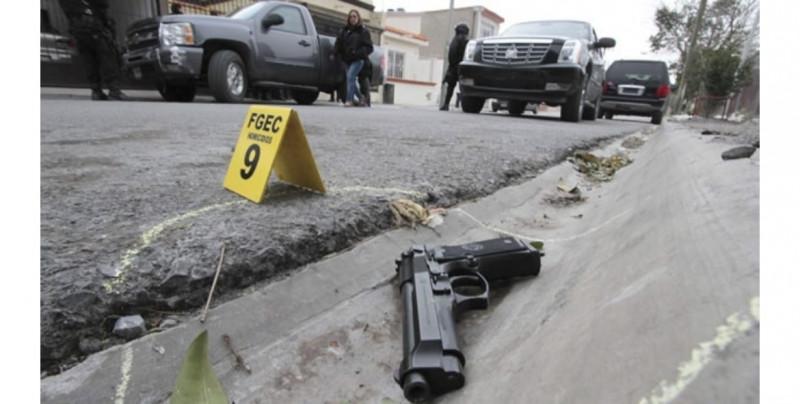 El 68.1% de los mexicanos piensa que vivir en su ciudad es inseguro: INEGI
