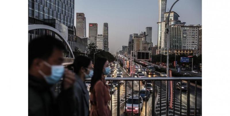 China cree que hay posibilidades de que el Covid-19 pudiera no haberse originado en su país