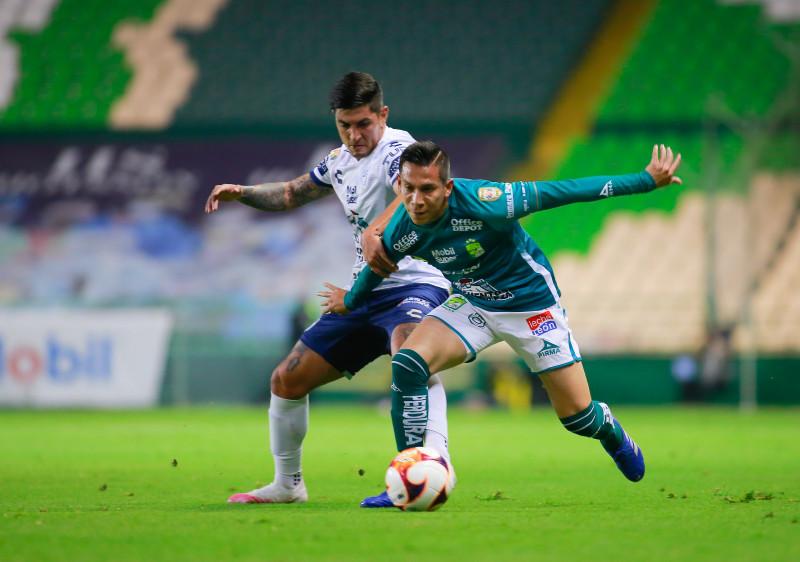 León continua sin ganar empata ante Pachuca