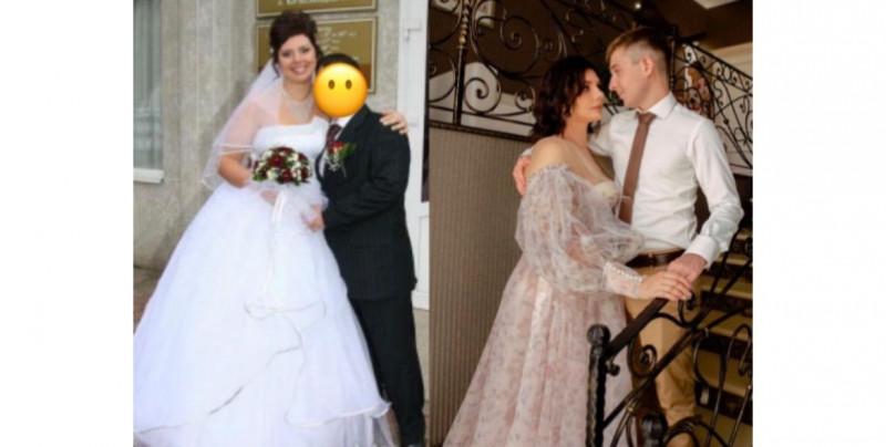 Marina decidió divorciarse de su esposo para casarse y tener un hijo con su hijastro de 21 años
