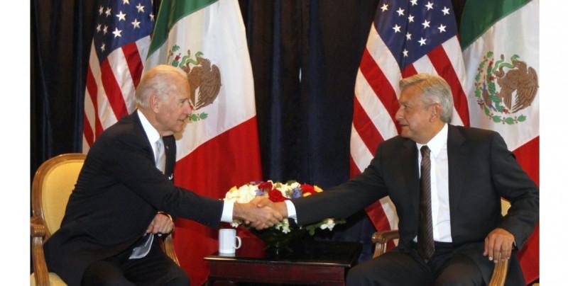 Estas son las diferencias y similitudes más importantes entre López Obrador y Biden