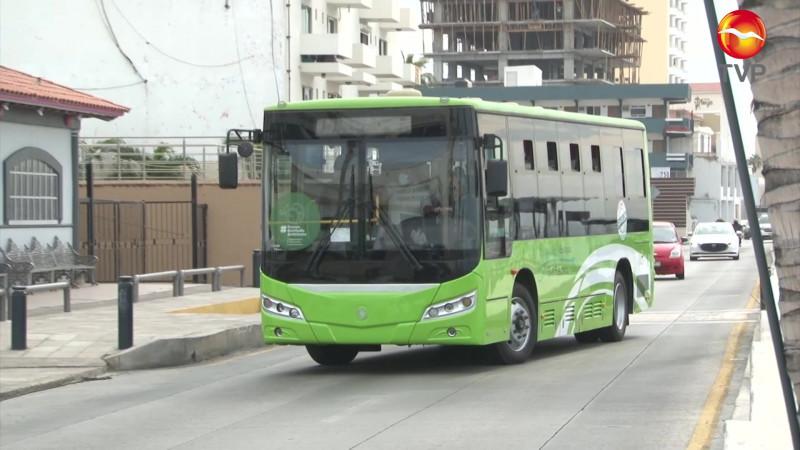 Sinaloa 'se sube' a la movilidad sustentable en el transporte público