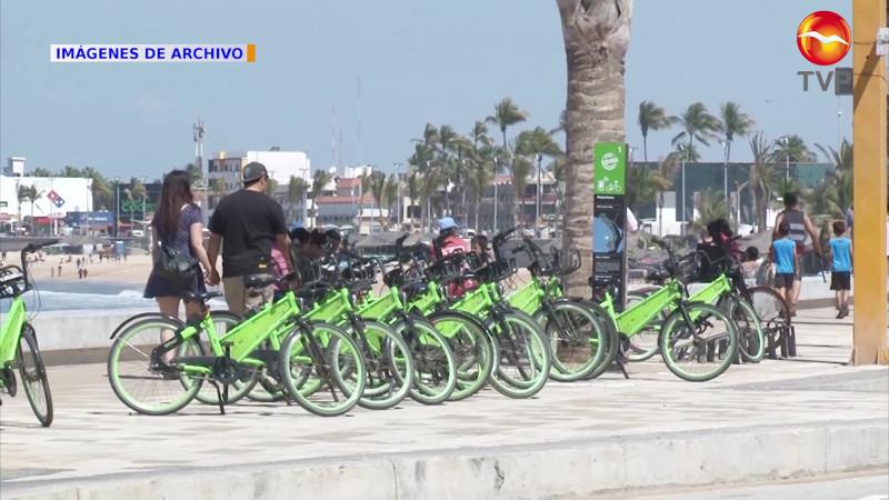 Aún falta para el regreso de las 'bicicletas verdes'