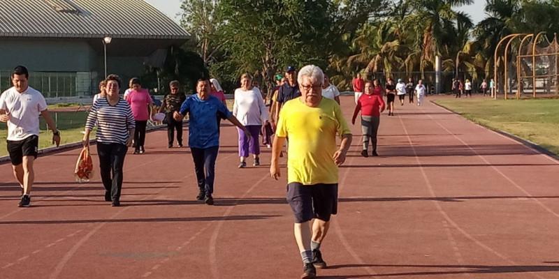 La actividad física ayuda a prevenir enfermedades