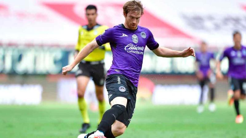 Fernando Aristeguieta es baja del Mazatlán FC por lesión muscular