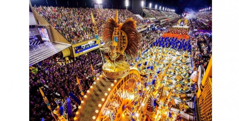 El Carnaval de Río de Janeiro será cancelado por primera vez en su historia y no aplazado como se había contemplado