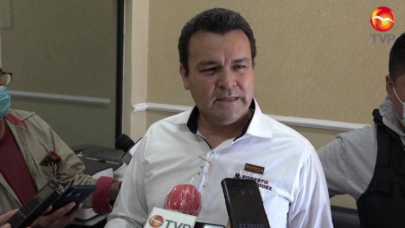 De contender Síndico Procuradora de Mazatlán, le refrenda su apoyo