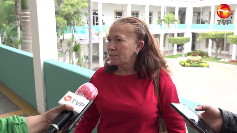 Persisten fallas en el alumbrado público en Mazatlán
