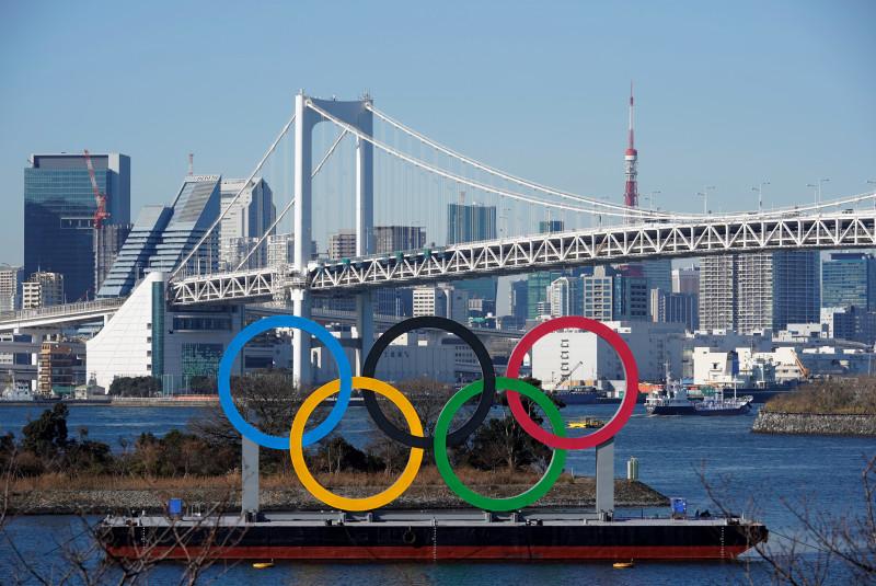 Gobierno Japones niega la cancelación de Juegos Olímpicos