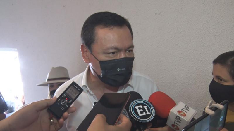 """Es """"criminal"""" hacer electoral el programa de vacunación covid: Osorio Chong"""