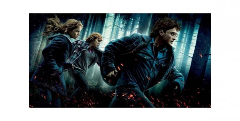 HBO Max planea una nueva serie de Harry Potter