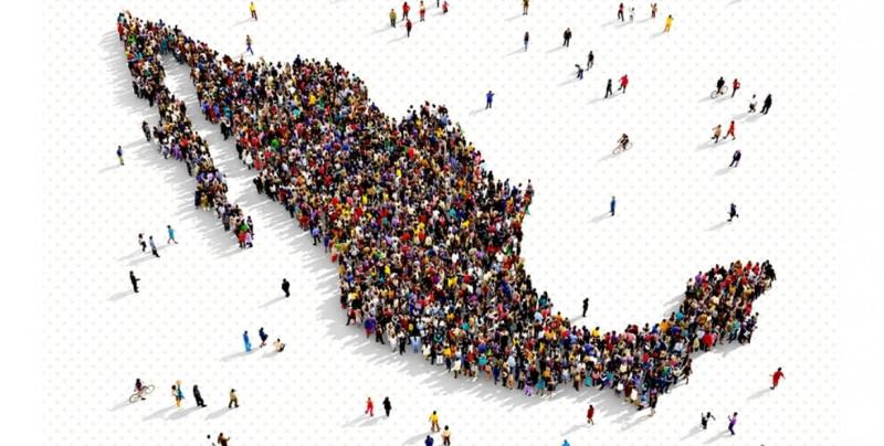 México es el 11vo país más poblado del mundo: estos son los resultados del Censo de Población 2020