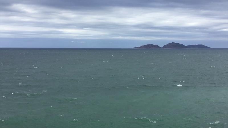 Restringen navegación a embarcaciones menores en Mazatlán