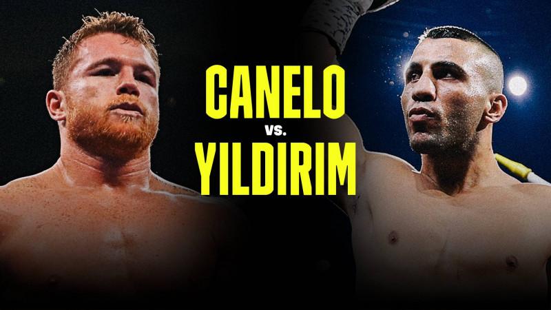 Pelea entre Canelo Álvarez y Avni Yildirim será a puerta abierta