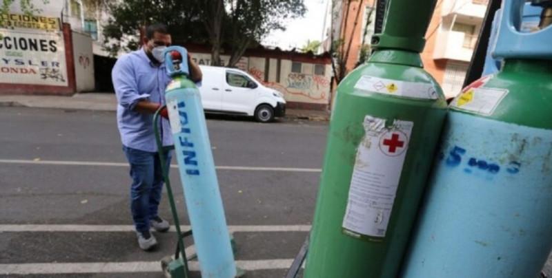 Un muerto y un herido por explosión al tratar de reparar un tanque de oxígeno