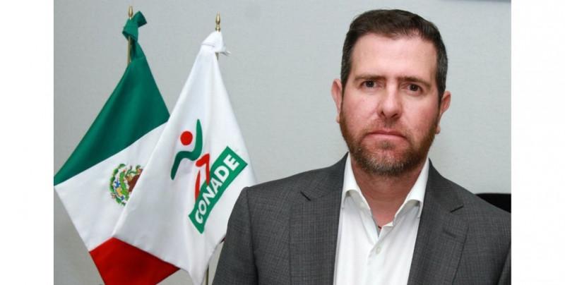 Inhabilitan públicamente por 10 años al ex director de la Conade en periodo de Peña Nieto