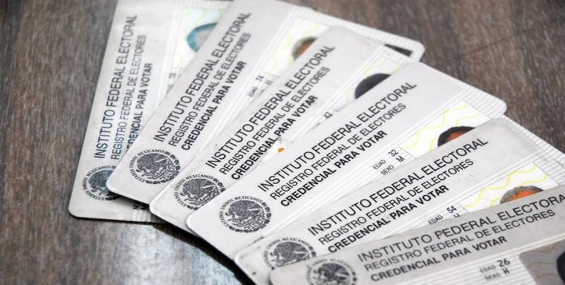 Ampliará atenciones el Registro Federal Electoral a partir del 1 de febrero