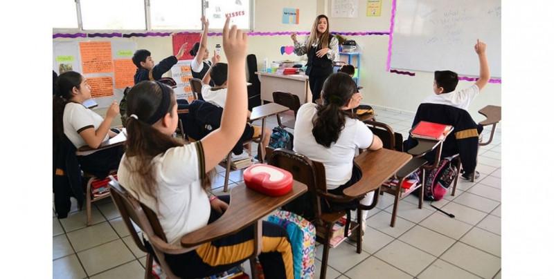 Asociación Nacional de Escuelas Privadas buscará regresar a clases presenciales en febrero