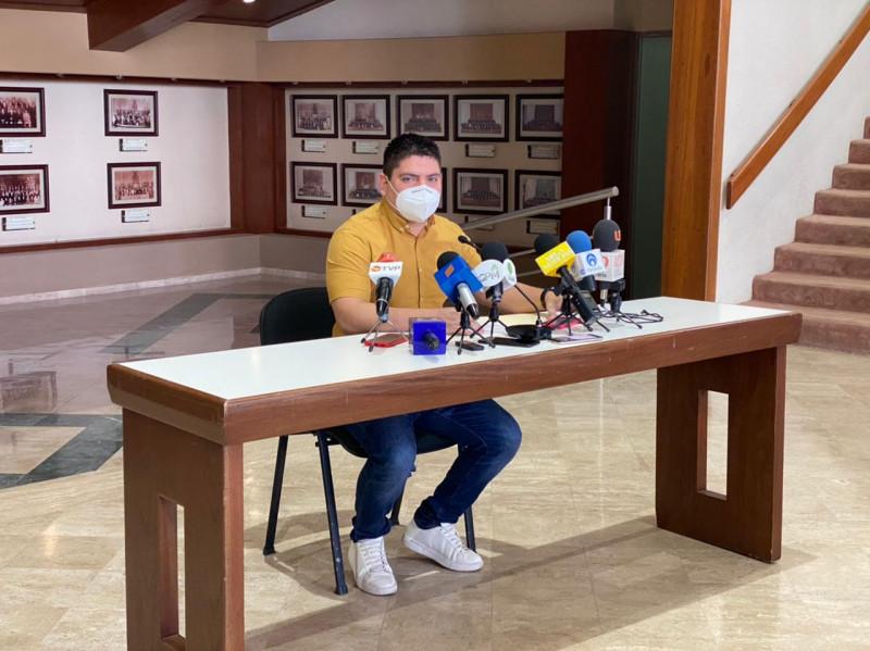 Falta voluntad para resolver problemas de inseguridad: Pedro Lobo