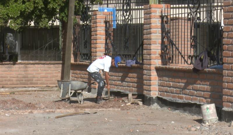 Avanza Jardín Etnobiológico del Parque Sinaloa