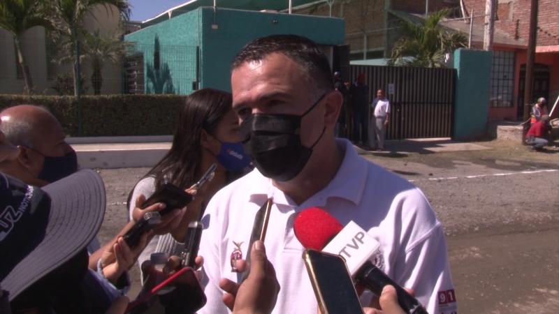 Sin novedad por bajas temperaturas: PC Sinaloa zona sur