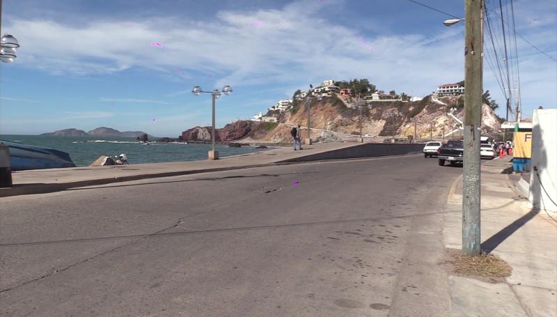 Tendrá el Faro de Mazatlán un Corredor Turístico