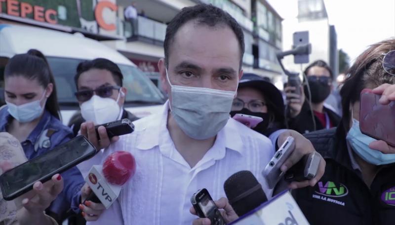 Ya se aplicaron 7 mil millones de pesos de los 32 mil millones que hay para vacunas en México