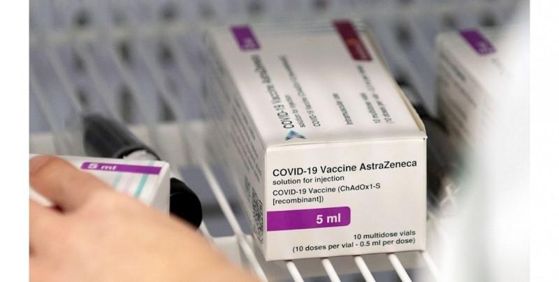 Alemania recomienda la vacuna de AstraZeneca solo para menores de 65